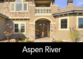 Aspen Rivers By Flaherty
