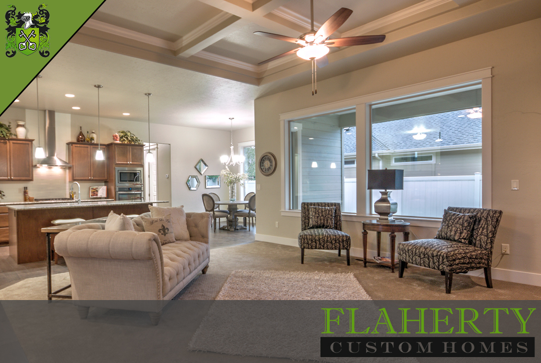 Flaherty Custom Homes